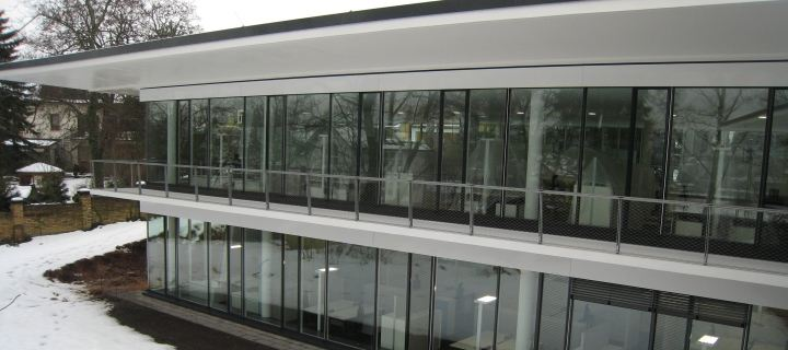 meyer bauabdichtung balkon abdichtung b rogeb ude i. Black Bedroom Furniture Sets. Home Design Ideas
